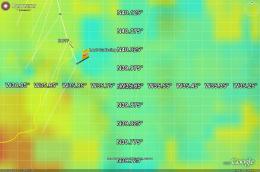Trans-Atlantic Glider Passes Spot Where Predecessor Sank