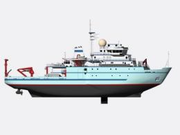 UAF chooses shipyard to build Alaska Region Research Vessel
