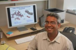 UC San Diego engineer provides insights to decades-old DNA squabble