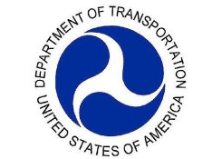 US Department of Transportation (DOT) logo