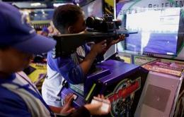 Venezuela to outlaw violent video games, toys (AP)