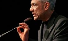 Venture capitalist and founder of Khosla Ventures Vinod Khosla
