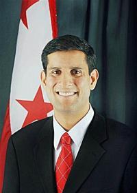 Vivek Kundra