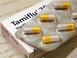 WHO: Save Tamiflu for the young, old and pregnant (AP)