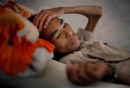 WHO: Treat HIV patients sooner (AP)