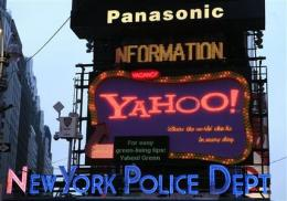 Yahoo's feeble 1Q triggers nearly 700 more layoffs (AP)