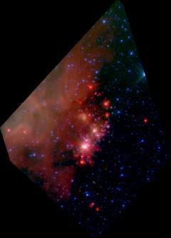 Young Star Clusters