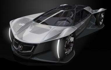 Cadillac Aera concept wins 7th annual L.A. design challenge
