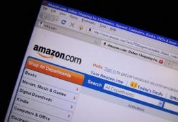 Amazon sites had 282.2 million visitors in June