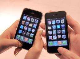 Apple's iPhone 4 has sold 20.34 million units between April and June