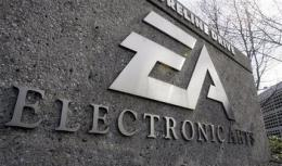 Electronic Arts 2Q loss expands; raises forecast (AP)