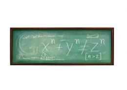 Google paid tribute to 17th century French mathematician Pierre de Fermat