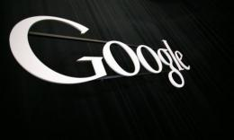 Google unveiled a free mobile application on Thursday that turns a smartphone into an electronic wallet