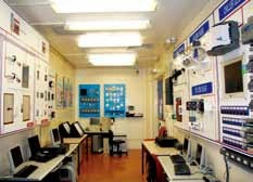 Intelligent building technology enhances energy efficiency