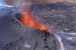 Latest eruption at Hawaii's Kilauea takes breather (AP)