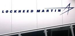 Lockheed Martin is one of the world's largest defense contractors