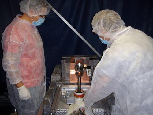 New data still have scientists in dark over dark matter