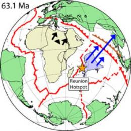 New force driving Earth's tectonic plates discovered