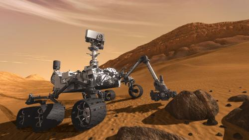 New NASA missions to investigate how Mars turned hostile