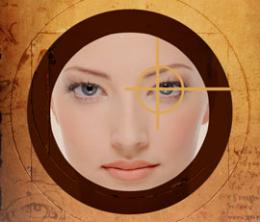 New smartphone app uses mathematical theory to match your face to celebrities' faces