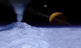 Pluto's hidden ocean