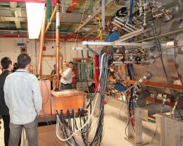 PPPL scientists bring mysterious magnetic process down to earth