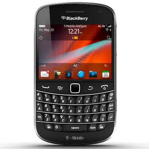 RIM announces new BlackBerry Bold