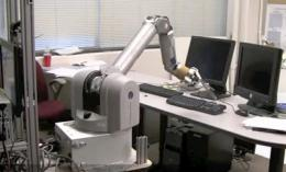 Robots learn to handle objects, understand places