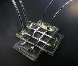 Soft memory device opens door to new biocompatible electronics