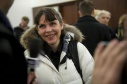 The EFF and ACLU challenged the March 3 ruling on behalf of  Jonsdottir