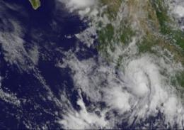 Tropical Depression 8E forms on Mexican coastline, watches up