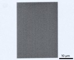 Photonics: Plasmonics on the grid
