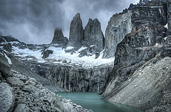 Discovering Chile's hidden water treasures - rock glaciers