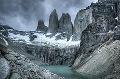 Discovering Chile's hidden water treasures - rock glaciers
