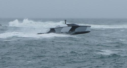 Zyvex Technologies finishes testing on a nano-enhanced boat