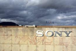 Hackers claimed to have staged another attack on Japanese electronics giant Sony