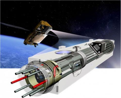 NASA to test new atomic clock