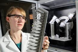 New materials engineering labs see early success