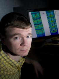 Virginia Tech mechanical engineers win measurement science best paper award