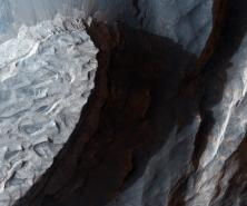 With 'Google earth' for mars, explore the red planet from home