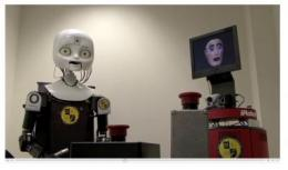 NRL researchers produce award-winning AI video
