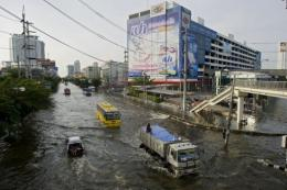 Scientists say the world would be close to unlivable due to violent extremes of drought, flooding, heatwaves and storms