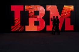 US computer giant IBM said Monday that it has bought Curam Software, an Irish company