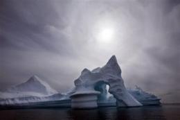 Climate change panel drafts renewable energy paper (AP)