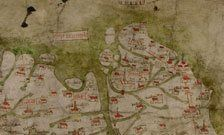 Unravelling the mysteries of medieval Gough Map