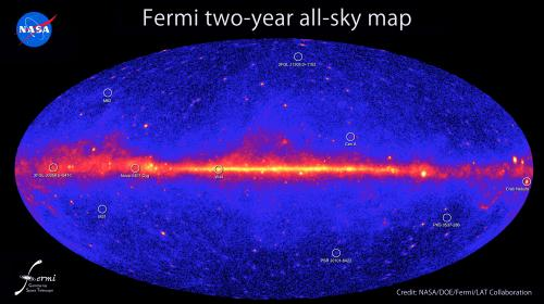 600 mysteries in the night sky