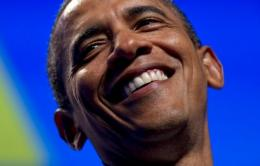 US President Barack Obama has launched a Tumblr account for his 2012 re-election campaign