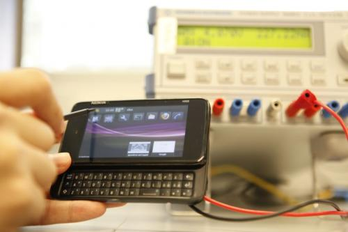 Finnish researchers reduce smart phones power consumption by more than 70 percent