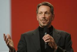 Acquiring Sun put software titan Oracle in the hardware business as a rival to longtime partners