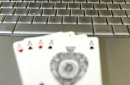 A French gambling addict is suing the government because it failed to prevent him from accessing online poker sites